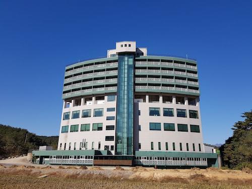 . Yangyang International Airport Hotel
