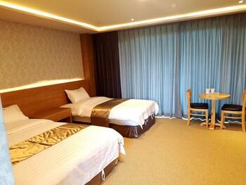 Yangyang International Airport Hotel - Guestroom  - #0