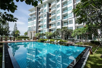 Baan View Viman by Montri - Outdoor Pool  - #0
