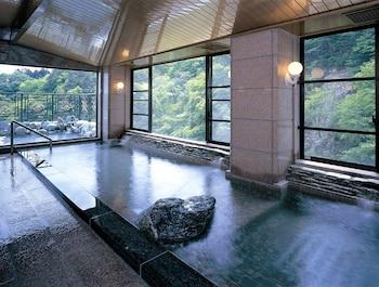 Hananose - Indoor Spa Tub  - #0