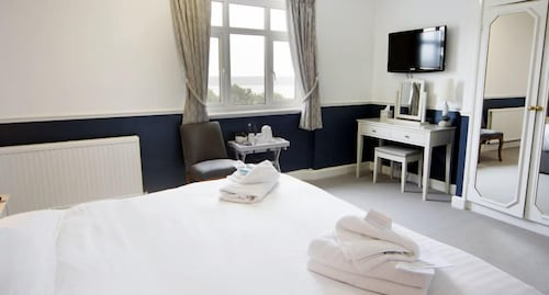 The White Lodge Hotel, North Yorkshire