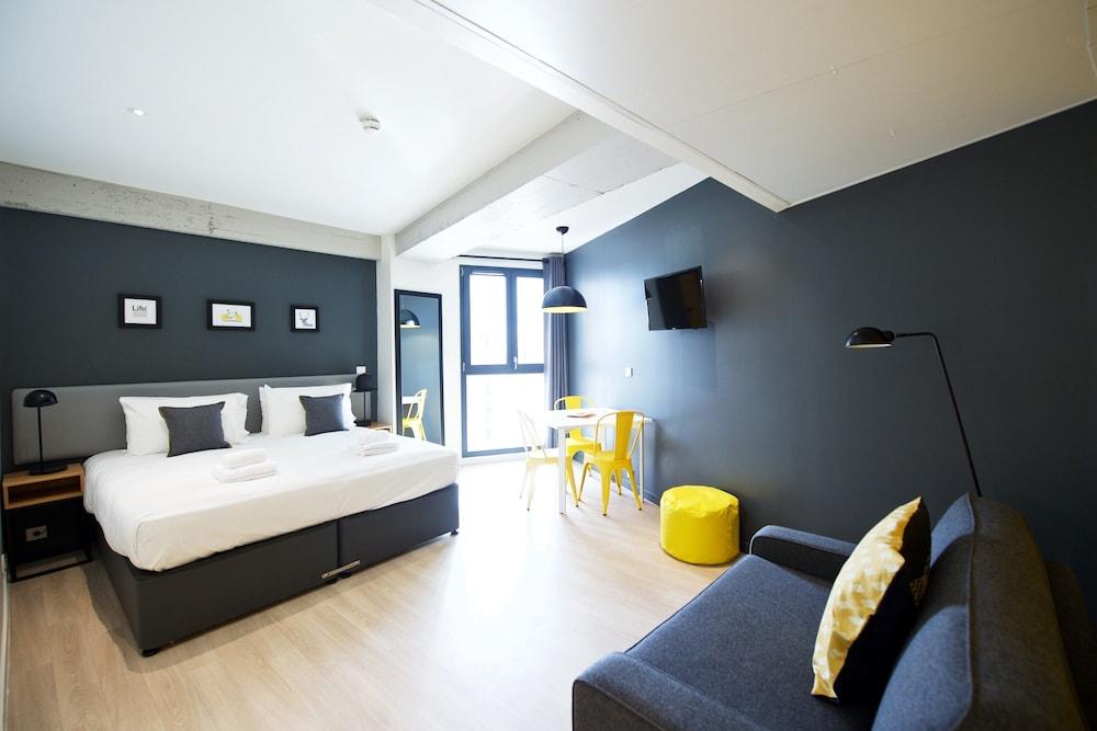 Staycity Aparthotels - Rue Garibaldi