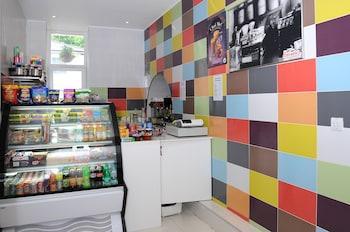 Abercorn House Hostel - Coffee Shop  - #0