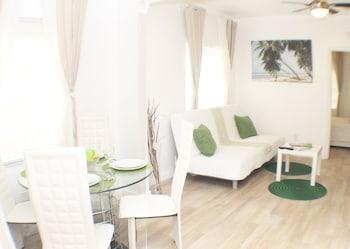 海灘公寓飯店