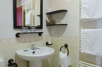 Palacio Rejadorada - Bathroom Sink  - #0