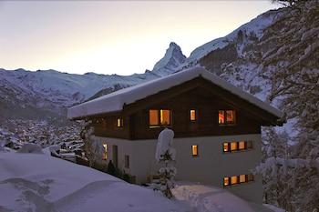 Hotel - Ferienhaus Matterhorngruss
