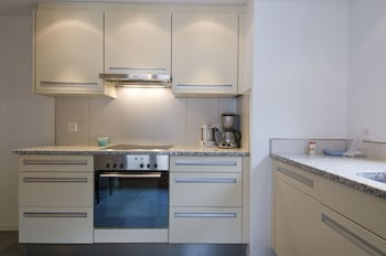 Apartment, 2 Bedrooms, Kitchen, Mountain View