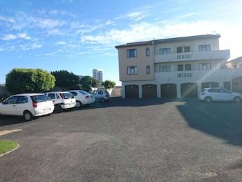 San Michelle - Parking  - #0