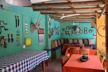 Gibela Backpackers Lodge Durban - Breakfast Area  - #0