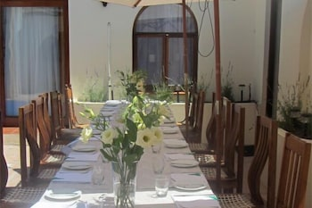 Penguino Guest House - Outdoor Dining  - #0
