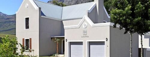 La Gratitude Guest House, Cape Winelands