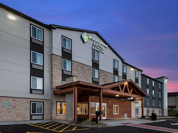 Hotel - WoodSpring Suites Signature Cranberry Pittsburgh