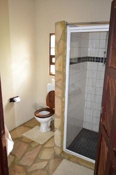 Tambuti Lodge - Bathroom  - #0