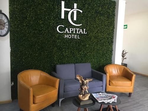 . Capital Hotel