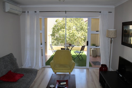 Villa Italia Apartments by CTHA, City of Cape Town
