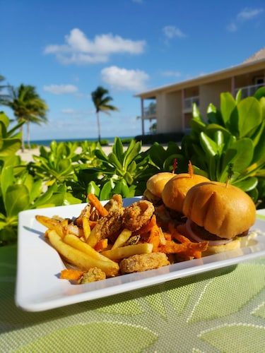 Grand Caymanian Resort,