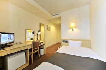 シングルルーム 禁煙|15㎡|山形国際ホテル