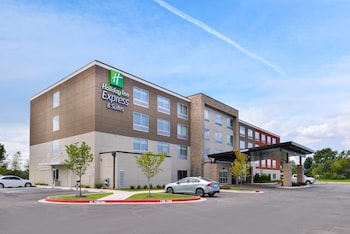 Hotel - Holiday Inn Express & Suites Siloam Springs