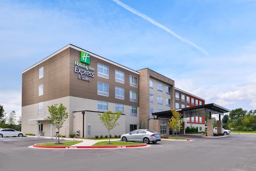 . Holiday Inn Express & Suites Siloam Springs, an IHG Hotel