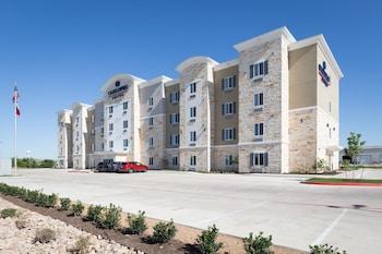 布達 - 奧斯丁西南燭木套房飯店 - IHG 飯店 Candlewood Suites Buda - Austin SW, an IHG Hotel