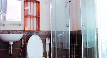 New Sun Phu Quoc Hotel 2 - Bathroom  - #0