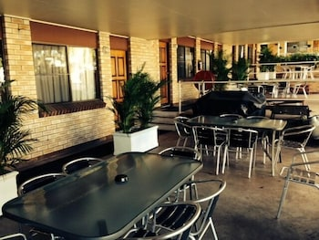 Goomeri Motel - Terrace/Patio  - #0