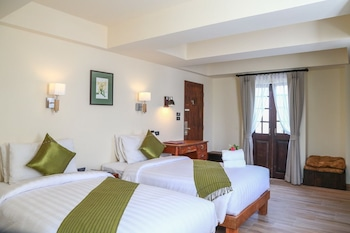 Le Charcoa Hotel - Guestroom  - #0