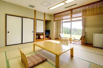 Inawashiro Shikinosato - Living Area  - #0
