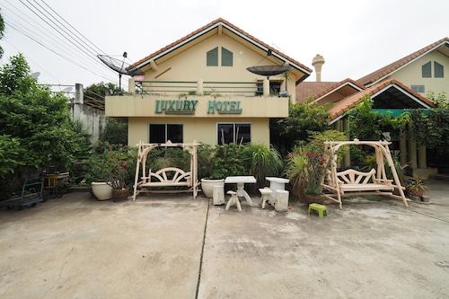 Luxury Hotel, Muang Kanchanaburi