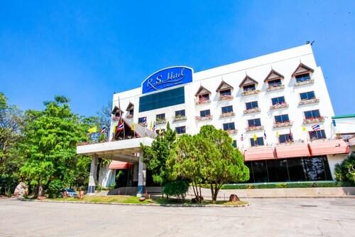 R.S. Hotel, Muang Kanchanaburi