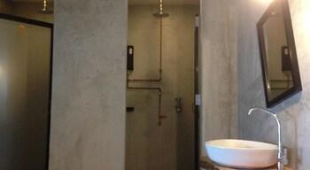 D Hostel - Bathroom  - #0