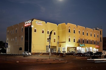 Lily Hotel Suite Hofuf - Featured Image  - #0