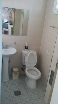 Darock Pension & Guesthouse - Bathroom  - #0