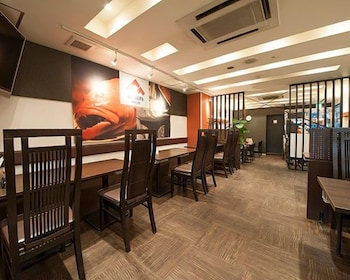 B&B Park Hotel Kagoshima Annex - Restaurant  - #0