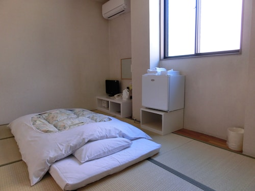 Hotel Hana, Takayama