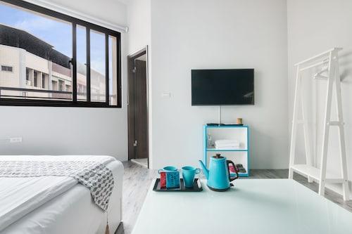 MUNA Hostel, Hualien