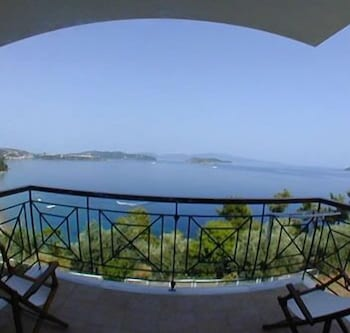 Vassilias Beach Hotel - View from Hotel  - #0