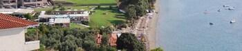 Vassilias Beach Hotel - Aerial View  - #0