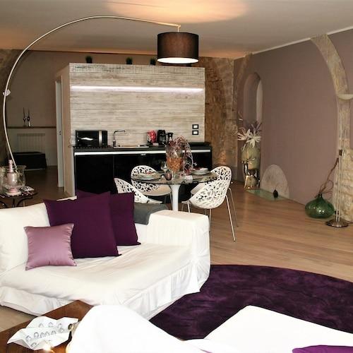 . Open-Space Le Macine Apartment