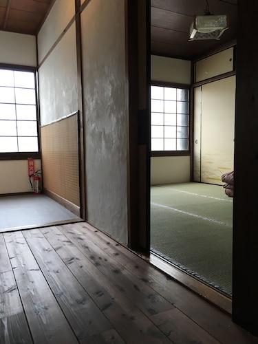 Guesthouse Kiten, Gifu