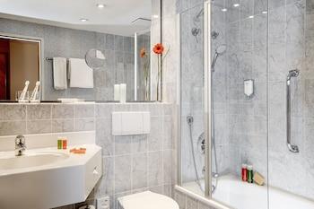 Taste Hotel Heidenheim - Bathroom  - #0