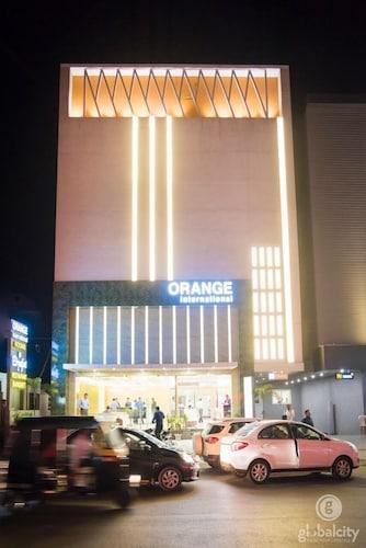 HOTEL ORANGE INTERNATIONAL, Surat