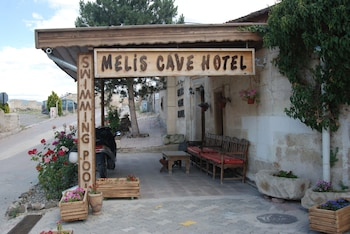 Melis Cave Hotel - Hotel Front  - #0