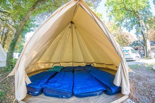 Haro Camping, La Rioja