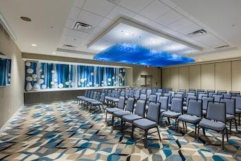 at Holiday Inn Express & Suites Orlando at SeaWorld in Orlando