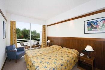 Hotel - Platja D'or