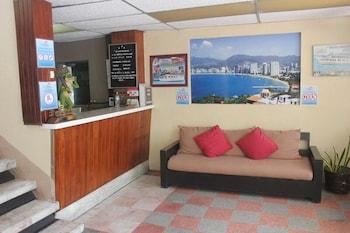 Hotel - Sevillano