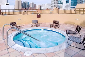 Furnished Suites in Downtown San Diego