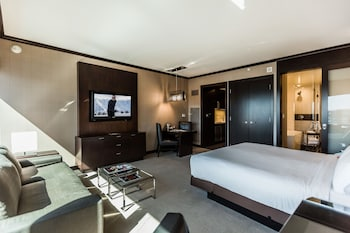 Vdara Suites by AirPads photo