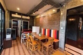 The Grace Hotel - Breakfast Area  - #0